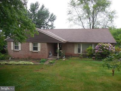 Palmyra Single Family Home Under Contract: 249 Lyndel Drive