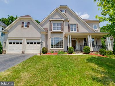 Woodbridge Single Family Home For Sale: 12222 Tideswell Mill Court