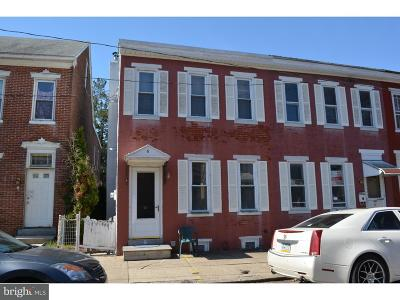 Townhouse For Sale: 6 W 4th Street