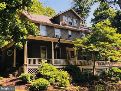Bucks County Commercial For Sale: 2568 River Road