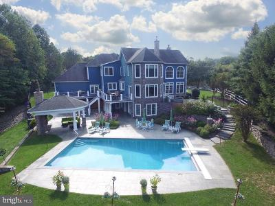 Montgomery County Single Family Home For Sale: 14601 Mockingbird Drive