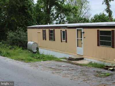 Enola Mobile/Manufactured For Sale: 1454 High Street