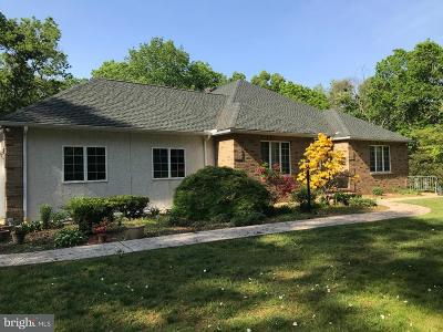Cumberland County Single Family Home For Sale: 137 Love Lane