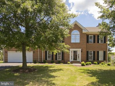 Frederick County Single Family Home For Sale: 200 Cavalry Drive