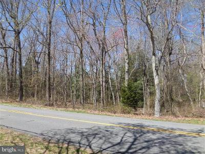 Ellendale Residential Lots & Land For Sale: Lot 2 Reynolds Pond Road