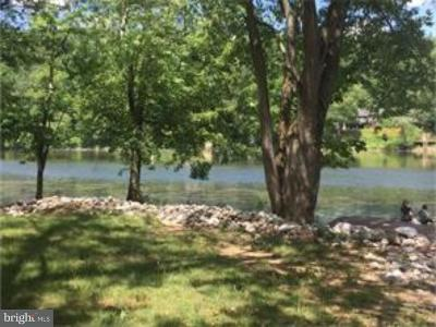 Bucks County Residential Lots & Land For Sale: Lot River Road