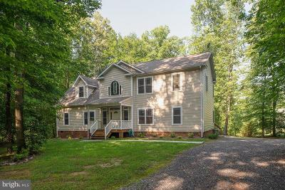 Bumpass Single Family Home For Sale: 14 Elnor Road