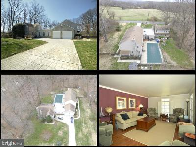 Baltimore Single Family Home For Sale: 9502 Old Harford Road