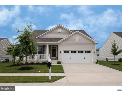 Middletown Single Family Home For Sale: 636 Red Maple Road