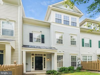 Odenton MD Townhouse For Sale: $290,000