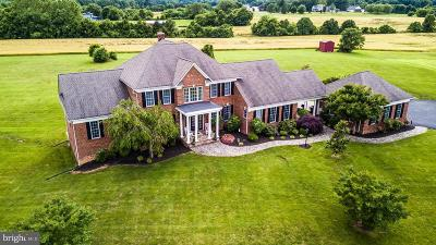 Prince William County Single Family Home For Sale: 9932 Par Drive