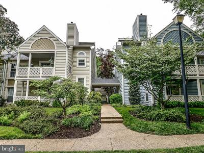 Falls Church Condo Under Contract: 7648 Willow Point Drive #7648