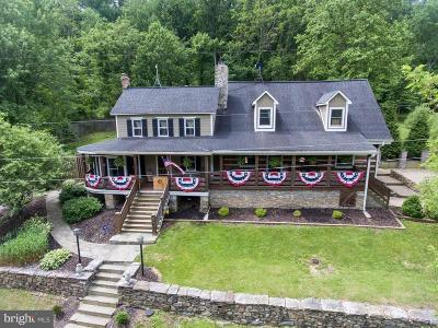 Purcellville Single Family Home For Sale: 36847 Stony Point Road