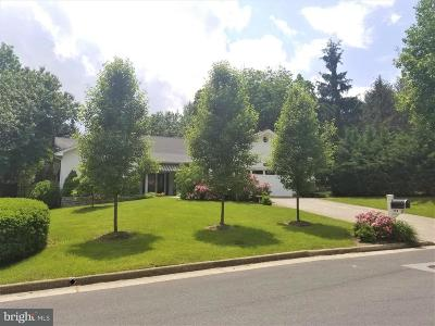 Winchester Single Family Home For Sale: 129 Omps Drive