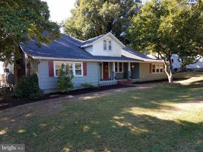 Bristow Single Family Home For Sale: 12330 Bristow Road