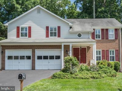 Clifton Single Family Home For Sale: 6687 Stonebrook Drive