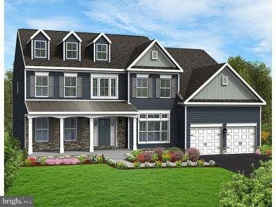 Single Family Home For Sale: Firethorn Drive #LOT 177