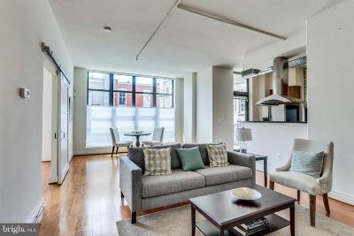 Washington Condo For Sale: 2020 12th Street NW #116