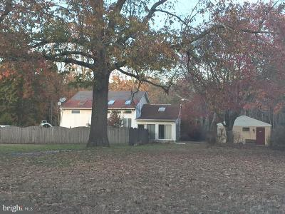Shamong Twp NJ Farm For Sale: $325,900