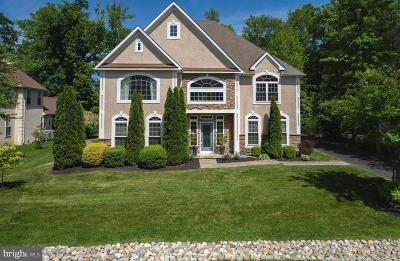 Rehoboth Beach Single Family Home For Sale: 125 Cornwall Road