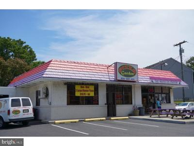 Pitman Commercial For Sale: 303 N Broadway