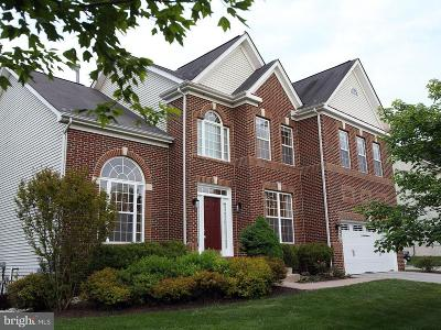 Ellicott City Single Family Home For Sale: 2728 Millers Way Drive