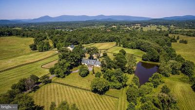 Farm For Sale: 6090 Leeds Manor Road