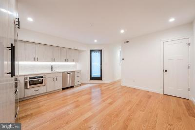 Adams Morgan Condo For Sale: 1823 Kalorama Road NW #E