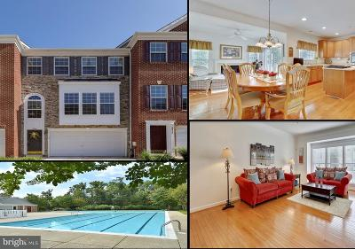 Edgewater Townhouse For Sale: 2316 Abby Road
