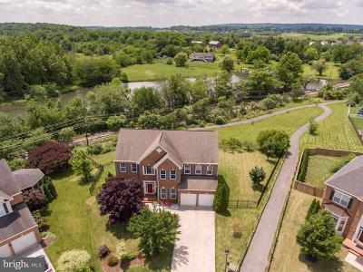 Winchester Single Family Home For Sale: 1513 Stone House Court