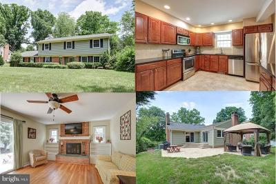 Montgomery County Single Family Home For Sale: 21415 Uppermont Lane