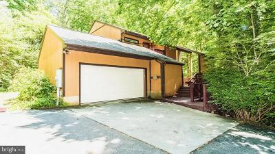 Brandywine Single Family Home For Sale: 17232 Creekside Drive