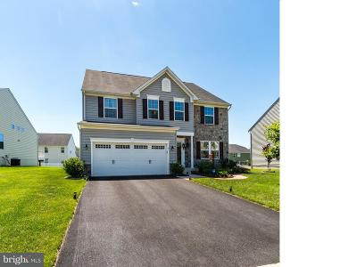 Single Family Home For Sale: 9 Clear Spring Lane