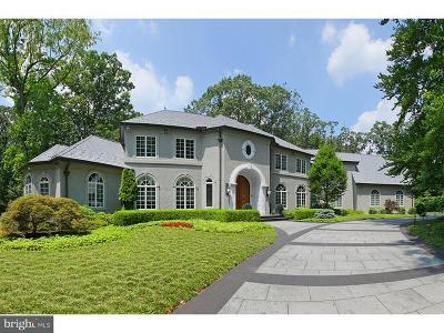 Cherry Hill Single Family Home For Sale: 1140 Barbara Drive