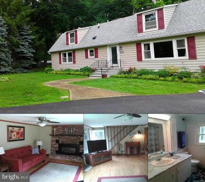 Stevensville MD Single Family Home For Sale: $340,000
