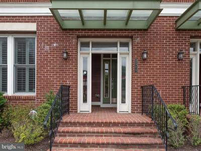 Alexandria City Townhouse For Sale: 2319 Jefferson Davis Highway #101