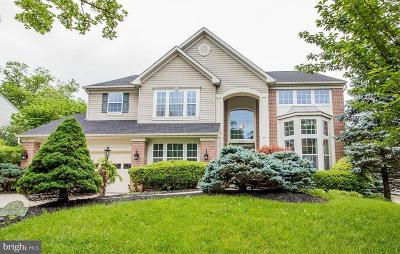 Clarksville Single Family Home For Sale: 6423 Morning Time Lane