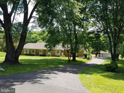 Haymarket Single Family Home For Sale: 4008 Gypsum Hill Road