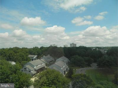 Cherry Hill Single Family Home For Sale: 1004 Barclay Towers