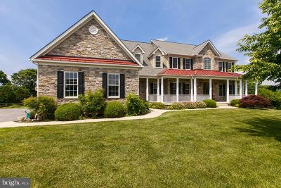 Keedysville Single Family Home For Sale: 20106 W Stone Court