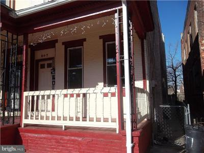 Camden Multi Family Home For Sale: 807 State Street