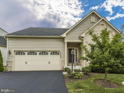 Frederick County Condo For Sale: 10644 Nathaniel Way #