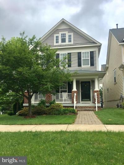 Clarksburg Single Family Home For Sale: 12812 Brightwell Drive