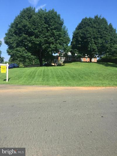 Warren County Residential Lots & Land For Sale: Accomac Road