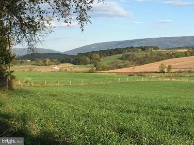 Rockingham County Residential Lots & Land For Sale: Buckley Road