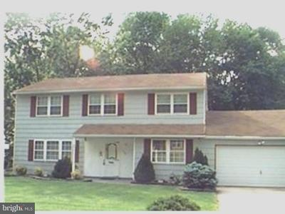 Newark DE Single Family Home For Sale: $229,900