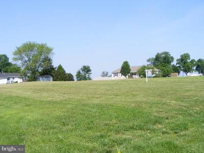 Earleville, Georgetown Residential Lots & Land For Sale: Old Barn Lane