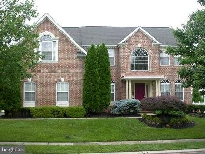 Perry Hall Single Family Home For Sale: 5020 Forge Haven Drive