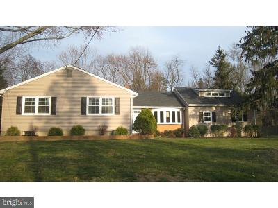 Princeton Junction Single Family Home For Sale: 10 University Way
