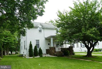 Elkton Single Family Home For Sale: 308 Pennsylvania Avenue